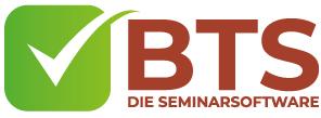 BTS die Seminarverwaltungssoftware